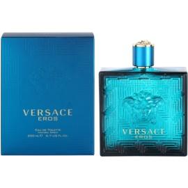 Versace Eros Eau de Toilette for Men 200 ml