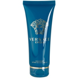 Versace Eros After Shave Balsam für Herren 100 ml