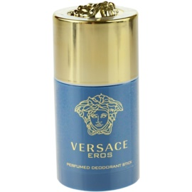 Versace Eros stift dezodor férfiaknak 75 ml