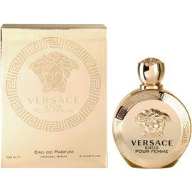 Versace Eros Pour Femme parfumska voda za ženske 100 ml
