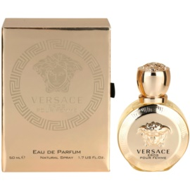 Versace Eros Pour Femme parfumska voda za ženske 50 ml