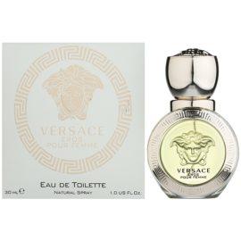 Versace Eros Pour Femme toaletní voda pro ženy 30 ml