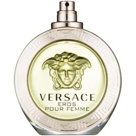 Versace Eros Pour Femme woda toaletowa tester dla kobiet 100 ml