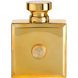 Versace Pour Femme Oud Oriental eau de parfum teszter nőknek 100 ml