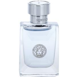 Versace Pour Homme eau de toilette teszter férfiaknak 5 ml