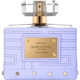 Versace Gianni Versace Couture  Violet Eau de Parfum für Damen 100 ml