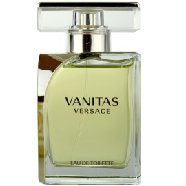 Versace Vanitas toaletná voda pre ženy 100 ml