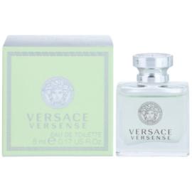 Versace Versense тоалетна вода тестер за жени 5 мл.