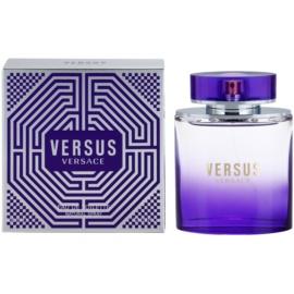 Versace Versus Eau de Toilette para mulheres 100 ml