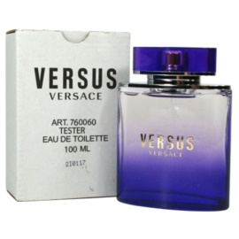 Versace Versus woda toaletowa tester dla kobiet 100 ml