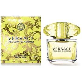 Versace Yellow Diamond eau de toilette nőknek 50 ml