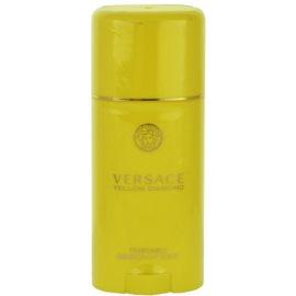 Versace Yellow Diamond deostick pre ženy 50 ml