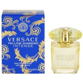 Versace Yellow Diamond Intense Eau de Parfum für Damen 30 ml