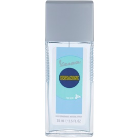 Vespa Sensazione For Him Perfume Deodorant for Men 75 ml