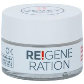 Vevey Swiss Re!generation crema hidratante con efecto antiarrugas  50 ml