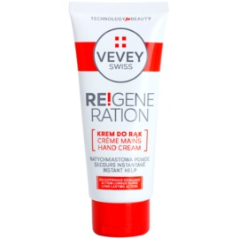 Vevey Swiss Re!generation krém na ruky pre ochranu pokožky  100 ml
