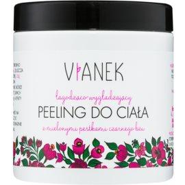 Vianek Calming изглаждащ пилинг за тяло с успокояващ ефект  250 мл.