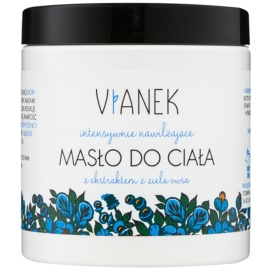 Vianek Moisturising Intensive Body Butter With Moisturizing Effect  250 ml