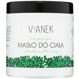 Vianek Energizing Moisturizing Body Butter  250 ml
