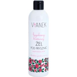 Vianek Calming krémový sprchový gel se zklidňujícím účinkem s extraktem z echinacey  300 ml