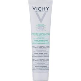 Vichy Dépilatoires Enthaarungscreme  150 ml
