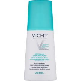 Vichy Deodorant Refreshing Deodorant Spray For Sensitive Skin  100 ml
