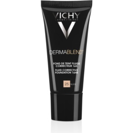 Vichy Dermablend Korrektur Make-up SPF 35  Farbton 25 Nude  30 ml