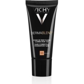 Vichy Dermablend korrekciós make-up SPF 35 árnyalat 55 Bronze  30 ml