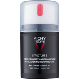 Vichy Homme Structure S hydratačný krém na ochabnutú pleť  50 ml