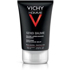 Vichy Homme Sensi-Baume After Shave Balsam für empfindliche Haut  75 ml