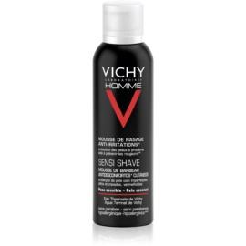 Vichy Homme Anti-Irritation gel na holení pro citlivou a podrážděnou pleť  150 ml