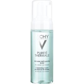 Vichy Pureté Thermale čisticí pěna pro rozjasnění pleti  150 ml