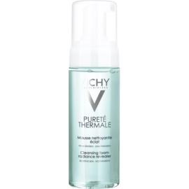 Vichy Pureté Thermale pianka oczyszczająca rozjaśniający  150 ml