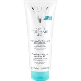 Vichy Pureté Thermale odličovací emulze 3 v 1  300 ml