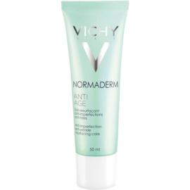 Vichy Normaderm Anti-age Tagescreme gegen erste Falten für fettige und problematische Haut  50 ml