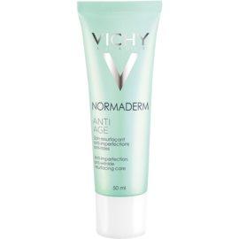 Vichy Normaderm Anti-age denní krém proti prvním vráskám pro mastnou a problematickou pleť  50 ml