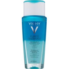 Vichy Pureté Thermale dvousložkový odličovač pro citlivé oči  150 ml