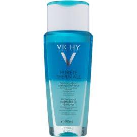 Vichy Pureté Thermale 2 Phasen Make-up Entferner für empfindliche Augen  150 ml