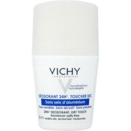 Vichy Deodorant roll-on dezodor az érzékeny bőrre  50 ml