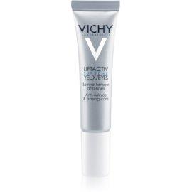 Vichy Liftactiv Augenpflege gegen Falten  15 ml