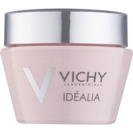 Vichy Idéalia vyhlazující a rozjasňující péče pro normální až smíšenou pleť  50 ml
