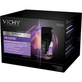 Vichy Dercos Neogenic процедура за възобновяване на косата  14x6 мл.