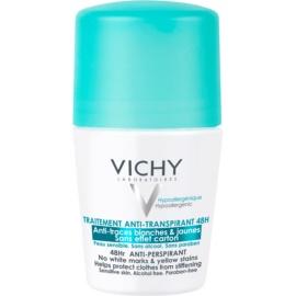Vichy Deodorant Antitranspirant-Deoroller gegen Schweissflecken  50 ml