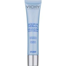 Vichy Aqualia Thermal Light Crema hidratanta pentru zi pentru piele normala si mixta  40 ml