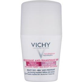 Vichy Deodorant roll-on dezodor korlátozza a szőr növekedését  50 ml