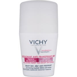 Vichy Deodorant Decreasing The Growth Of Hair 50 ml
