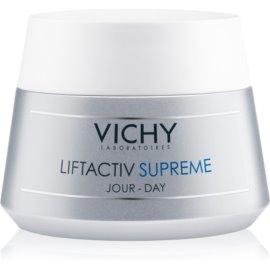 Vichy Liftactiv Supreme nappali liftinges kisimító krém normál és kombinált bőrre  50 ml