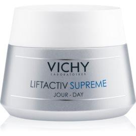 Vichy Liftactiv Supreme creme de dia lifting para pele normal a mista  50 ml