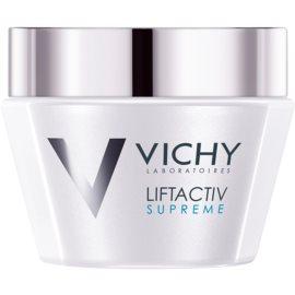 Vichy Liftactiv Supreme Straffende Tagescreme für trockene bis sehr trockene Haut  50 ml