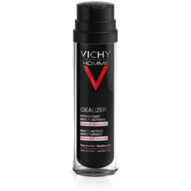 Vichy Homme Idealizer Moisturizing Facial Cream Aftershave  50 ml